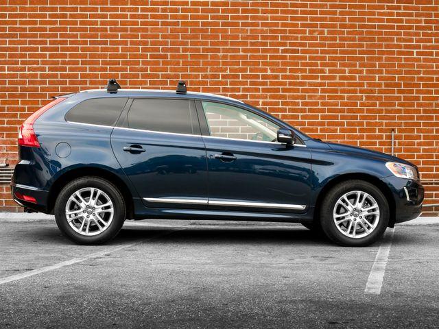 2015 Volvo XC60 3.2L Platinum Burbank, CA 4