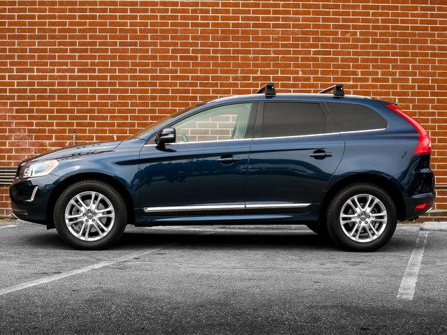 2015 Volvo XC60 3.2L Platinum Burbank, CA 5
