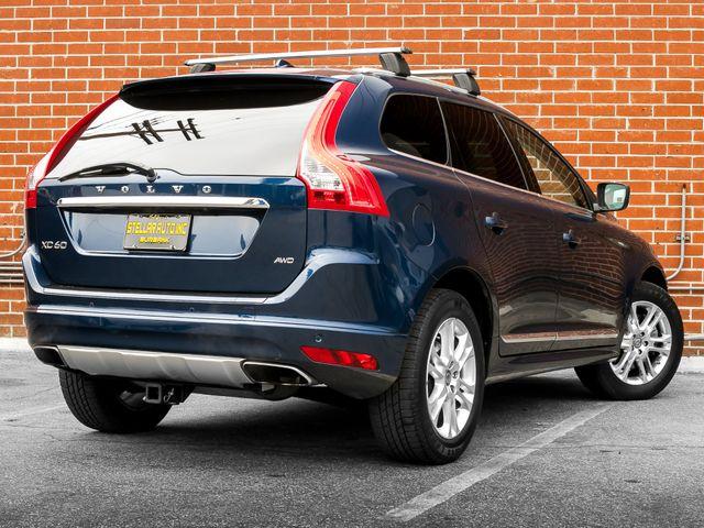 2015 Volvo XC60 3.2L Platinum Burbank, CA 6