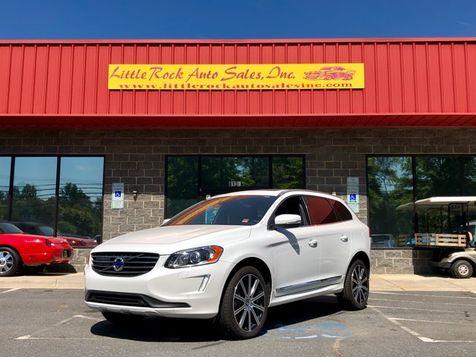 2015 Volvo XC60 T5 Drive-E Platinum in Charlotte, NC