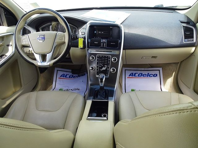 2015 Volvo XC60 T5 Premier Madison, NC 35