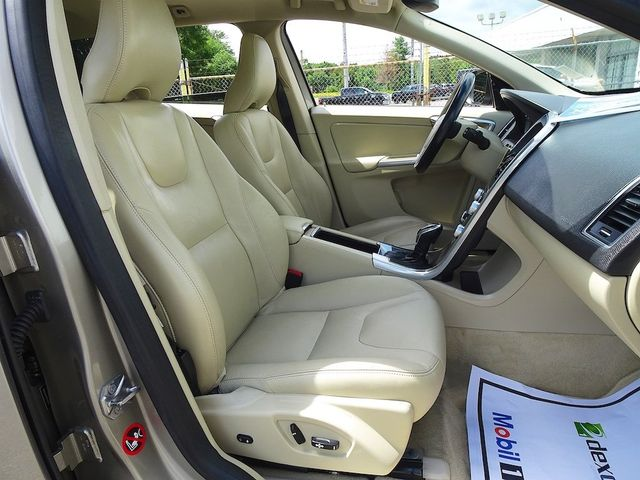 2015 Volvo XC60 T5 Premier Madison, NC 40