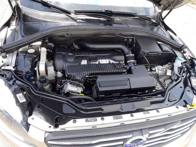 2015 Volvo XC60 T5 Premier Madison, NC 44