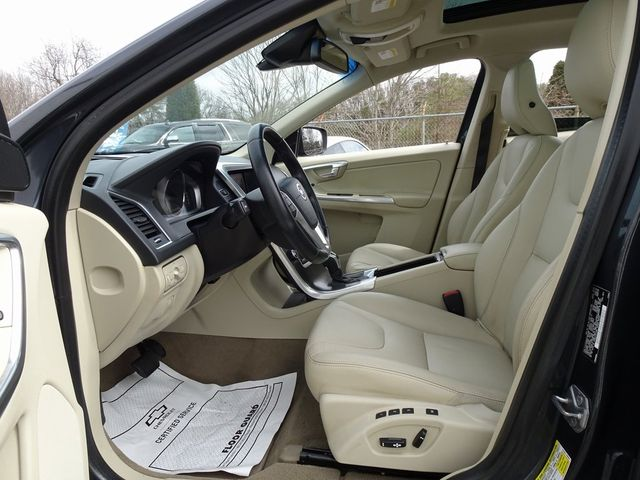2015 Volvo XC60 T5 Drive-E Premier Madison, NC 24