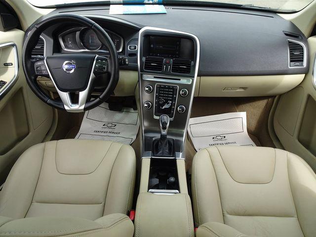 2015 Volvo XC60 T5 Drive-E Premier Madison, NC 33