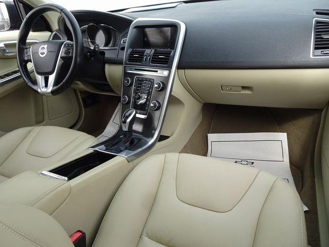 2015 Volvo XC60 T5 Drive-E Premier Madison, NC 35