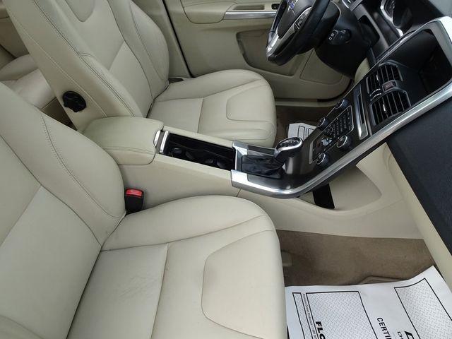 2015 Volvo XC60 T5 Drive-E Premier Madison, NC 39