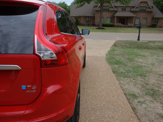 2015 Volvo XC60 T6 R-Design Platinum in Marion Arkansas, 72364