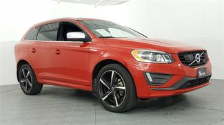 2015 Volvo XC60 T6 R-Design Platinum in McKinney, Texas 75070