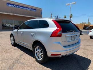 2015 Volvo XC60 T5 Drive-E Premier 3 MONTH/3,000 MILE NATIONAL POWERTRAIN WARRANTY Mesa, Arizona 2