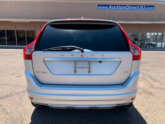 2015 Volvo XC60 T5 Drive-E Premier 3 MONTH/3,000 MILE NATIONAL POWERTRAIN WARRANTY Mesa, Arizona 3
