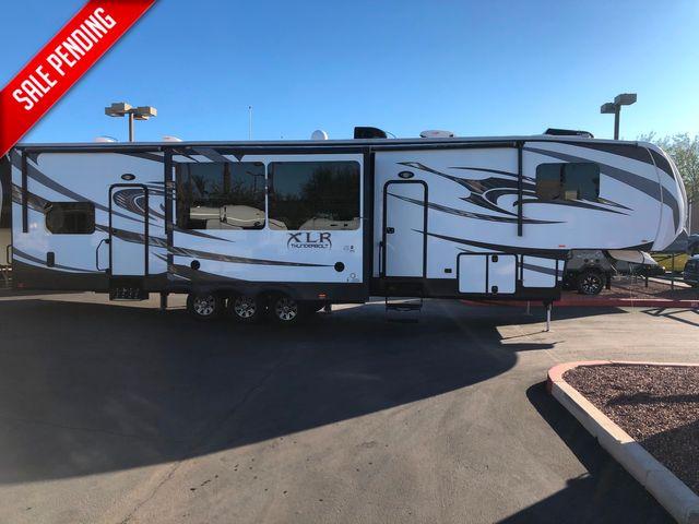 2015 Xlr Thunderbolt 380AMP  in Surprise-Mesa-Phoenix AZ