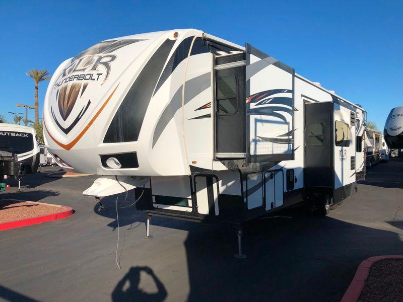 2015 Xlr Thunderbolt 380AMP  in Avondale, AZ