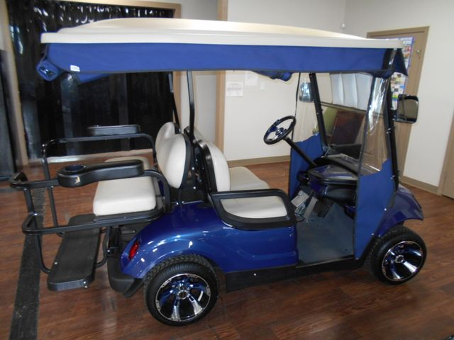 2015 Yamaha Electric Golf Cart
