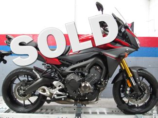 2015 Yamaha FJ09 in Dania Beach , Florida 33004
