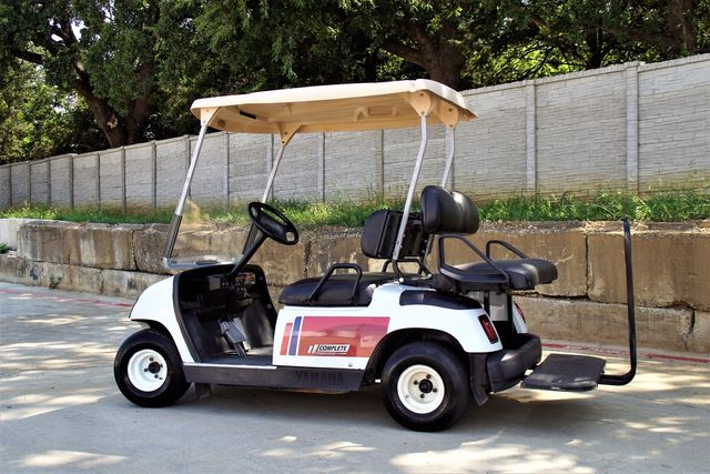 2015 Yamaha Golf Cart w/Six Brand New Batteries $4,000 in Keller, TX 76111