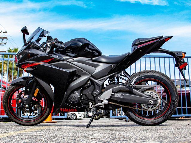 2015 Yamaha R3 Burbank, CA 1