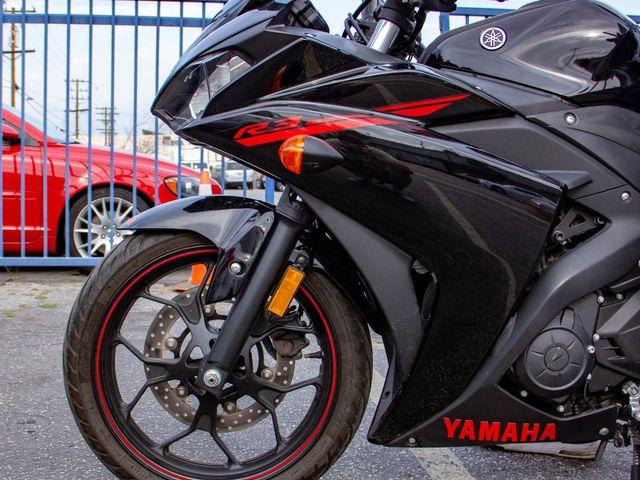 2015 Yamaha R3 Burbank, CA 10