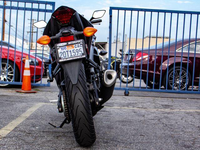 2015 Yamaha R3 Burbank, CA 13
