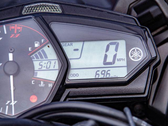 2015 Yamaha R3 Burbank, CA 15