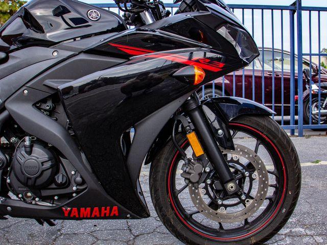 2015 Yamaha R3 Burbank, CA 16