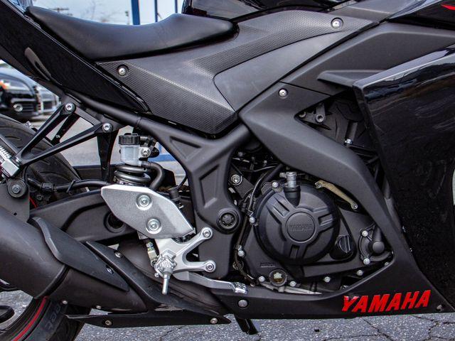 2015 Yamaha R3 Burbank, CA 17