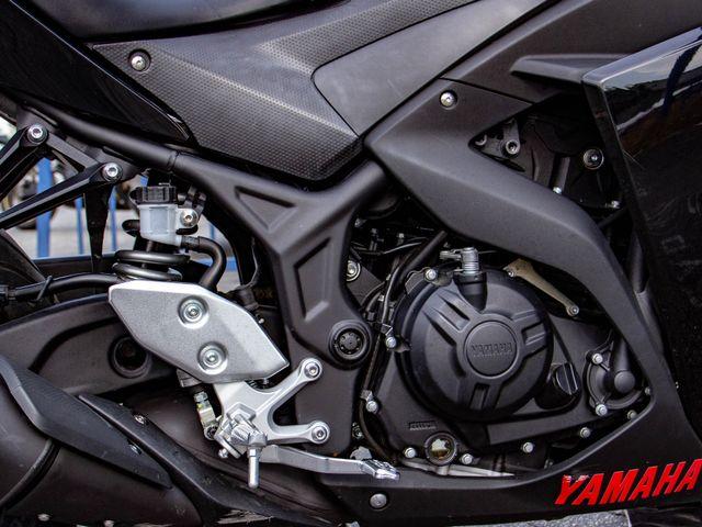 2015 Yamaha R3 Burbank, CA 19