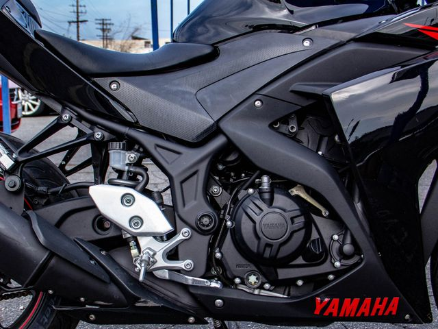 2015 Yamaha R3 Burbank, CA 20