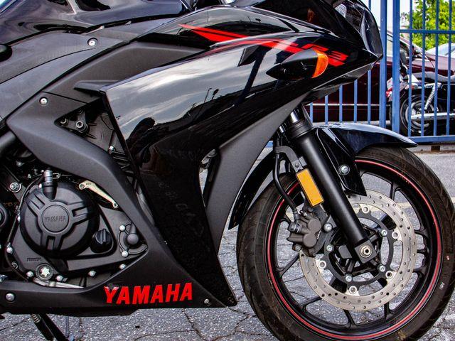 2015 Yamaha R3 Burbank, CA 22