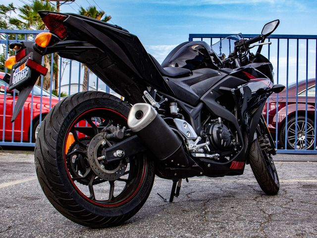 2015 Yamaha R3 Burbank, CA 23