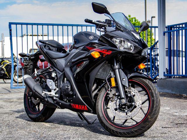 2015 Yamaha R3 Burbank, CA 5