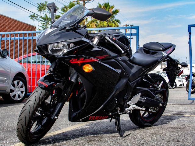 2015 Yamaha R3 Burbank, CA 6