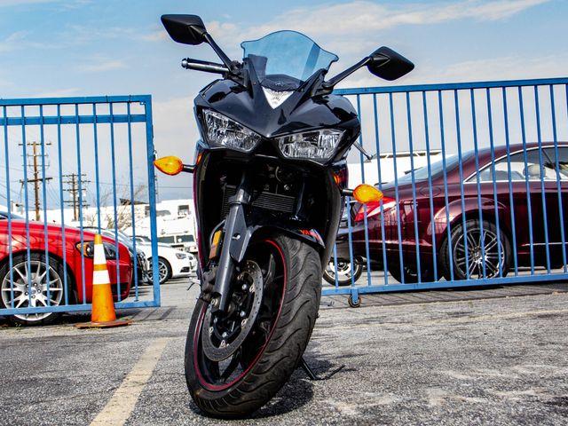 2015 Yamaha R3 Burbank, CA 7