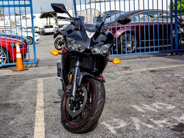 2015 Yamaha R3 Burbank, CA 8