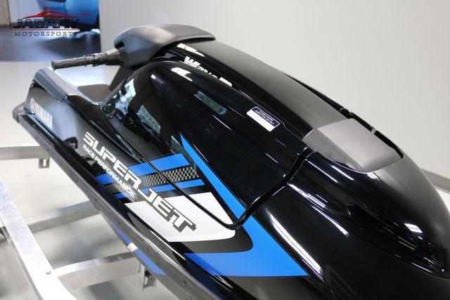 2015 Yamaha SuperJet Merrillville, Indiana 22