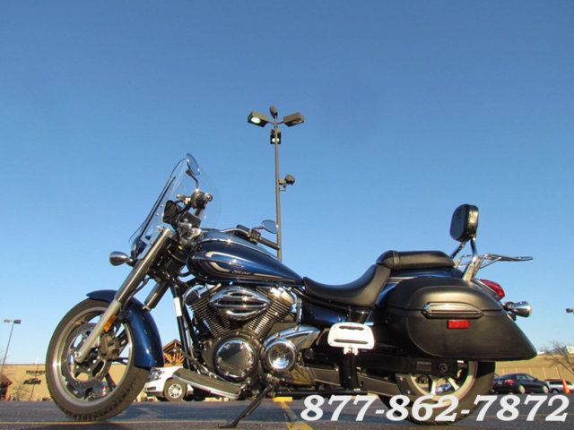 2015 Yamaha V-STAR 1300 TOURER XVS13CTF 1300 TOURER XVS13CTF Chicago, Illinois 1
