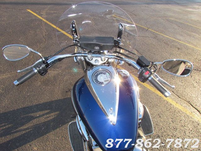 2015 Yamaha V-STAR 1300 TOURER XVS13CTF 1300 TOURER XVS13CTF Chicago, Illinois 11