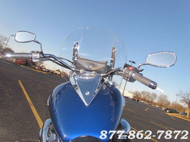 2015 Yamaha V-STAR 1300 TOURER XVS13CTF 1300 TOURER XVS13CTF Chicago, Illinois 12