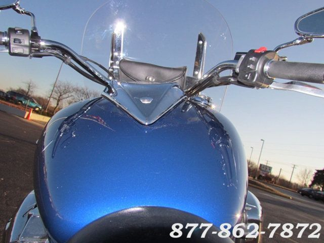 2015 Yamaha V-STAR 1300 TOURER XVS13CTF 1300 TOURER XVS13CTF Chicago, Illinois 17