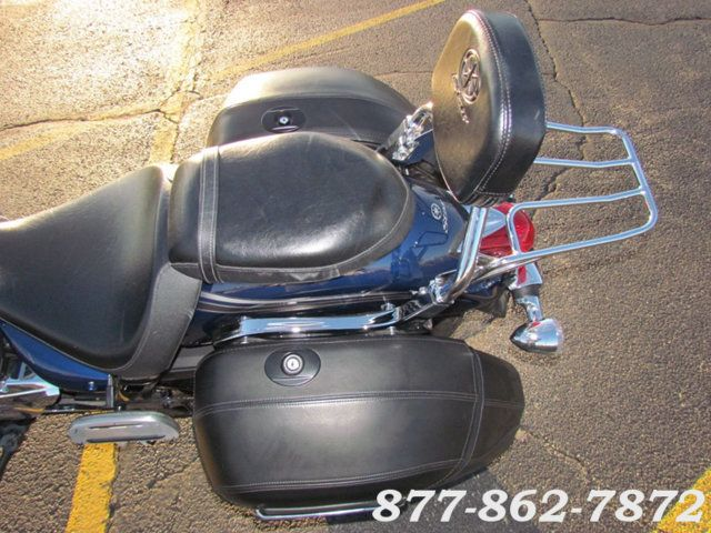 2015 Yamaha V-STAR 1300 TOURER XVS13CTF 1300 TOURER XVS13CTF Chicago, Illinois 22