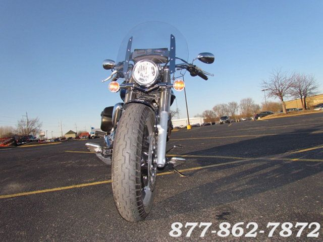 2015 Yamaha V-STAR 1300 TOURER XVS13CTF 1300 TOURER XVS13CTF Chicago, Illinois 3