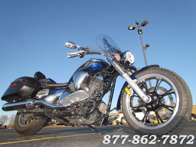 2015 Yamaha V-STAR 1300 TOURER XVS13CTF 1300 TOURER XVS13CTF Chicago, Illinois 31