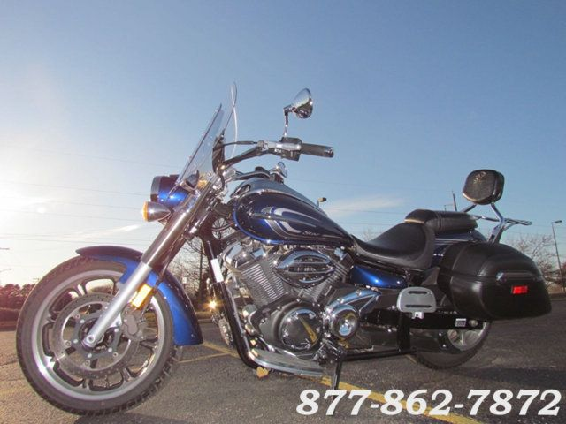 2015 Yamaha V-STAR 1300 TOURER XVS13CTF 1300 TOURER XVS13CTF Chicago, Illinois 33
