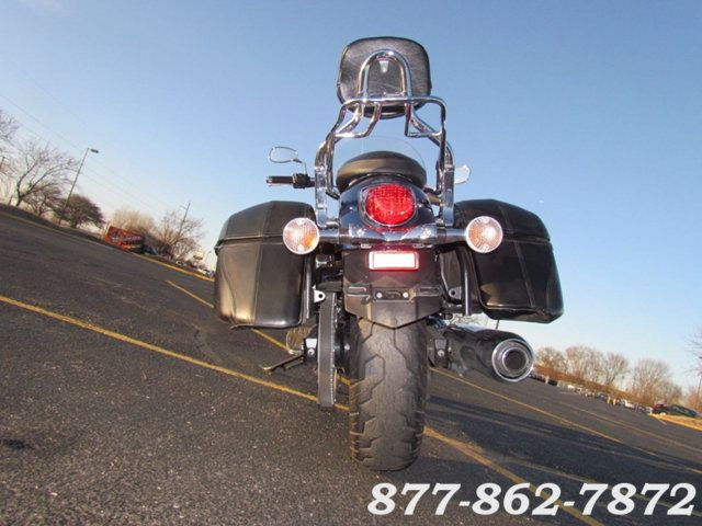 2015 Yamaha V-STAR 1300 TOURER XVS13CTF 1300 TOURER XVS13CTF Chicago, Illinois 35