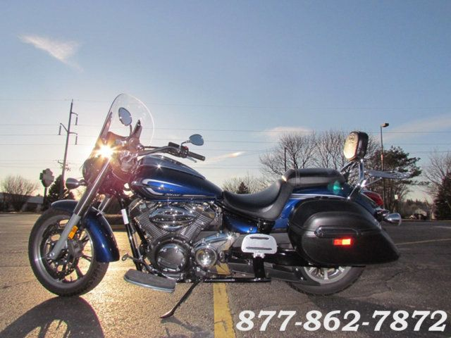 2015 Yamaha V-STAR 1300 TOURER XVS13CTF 1300 TOURER XVS13CTF Chicago, Illinois 37