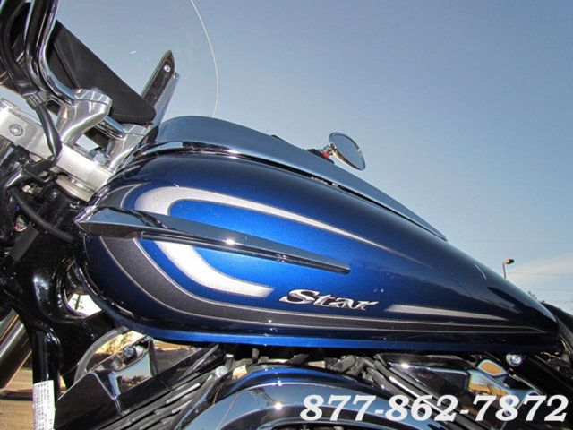 2015 Yamaha V-STAR 1300 TOURER XVS13CTF 1300 TOURER XVS13CTF Chicago, Illinois 39