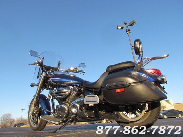 2015 Yamaha V-STAR 1300 TOURER XVS13CTF 1300 TOURER XVS13CTF Chicago, Illinois 5