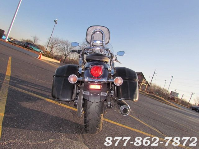 2015 Yamaha V-STAR 1300 TOURER XVS13CTF 1300 TOURER XVS13CTF Chicago, Illinois 6