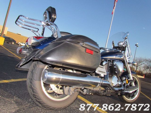 2015 Yamaha V-STAR 1300 TOURER XVS13CTF 1300 TOURER XVS13CTF Chicago, Illinois 7