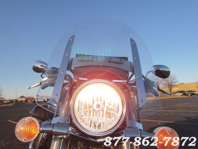 2015 Yamaha V-STAR 1300 TOURER XVS13CTF 1300 TOURER XVS13CTF Chicago, Illinois 8